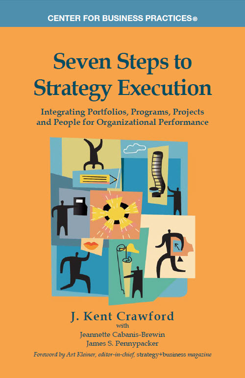 """Strategic Nuts and Bolts: Part 2 of """"Your Strategy Execution"""