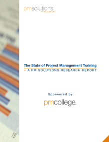 New Project Management Benchmark Study Confirms Value of
